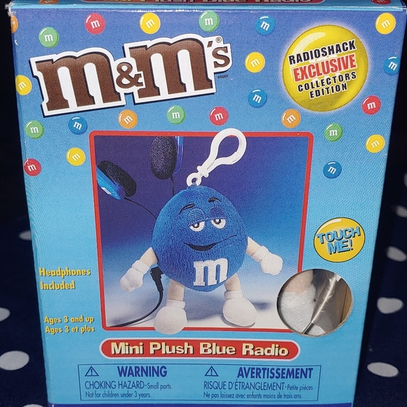 M&M collectible